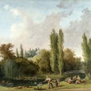 Hubert Robert, le peintre paysagiste des Lumières