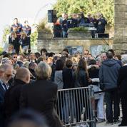 De nombreux témoignages d'amour aux obsèques des deux cousines assassinées à Marseille