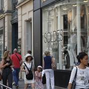 Mode : le budget shopping chute encore