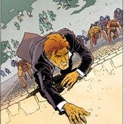 Largo Winch : L'Étoile du matin ,un coup de jeune salutaire pour le James Bond de la BD