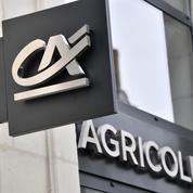 Le Crédit agricole lance une banque mobile