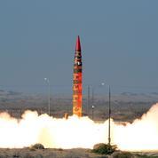 L'arme nucléaire en cinq chiffres clés