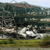 Les emplois américains soufflés par les ouragans Harvey et Irma