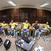 Neymar et les «conditions inhumaines» pour jouer en Bolivie