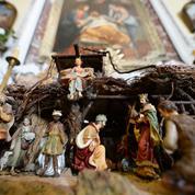 Une crèche de Noël autorisée en Vendée, une autre retoquée en Auvergne