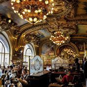 SNCF : la gastronomie entre en gare
