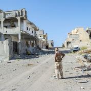 Libye : la vie reprend à Syrte, libérée des djihadistes de Daech