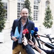 Édouard Philippe met le cap sur le volet social