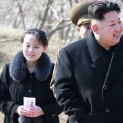 La sœur de Kim Jong-un se rendra en Corée du Sud pour les JO