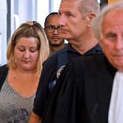 Affaire Fiona : «Je n'ai jamais maltraité mes enfants», affirme Cécile Bourgeon