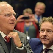 Les faux adieux de Schäuble à l'Eurogroupe