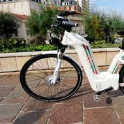 Vélos électriques: la ministre des transports promet un nouveau dispositif d'aide dès 2018