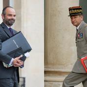 L'Émission politique : Édouard Philippe a failli débattre avec Pierre de Villiers