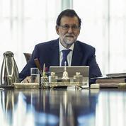 Mariano Rajoy ou le pari de la guerre de positions