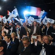 Sens Commun lorgne du côté de Marion Maréchal-Le Pen