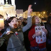 Deux Pologne qui ne se parlent plus