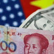 La Chine emprunte en dollars pour la première fois depuis treize ans