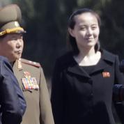 Yo-jong, sœur de Kim Jong-un et agitatrice de l'ombre