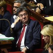 Valls dit avoir été traité de «nazi» par Mélenchon, qui dément
