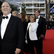 Harvey Weinstein : le Festival de Cannes condamne un «comportement impardonnable»