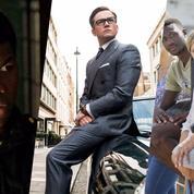 Detroit ,Kingsman2 ,L'Atelier ... Les films à voir ou à éviter cette semaine