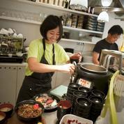 Anne Goscinny: «Je suis dingue de cuisine japonaise»