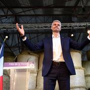 Wauquiez met en garde Sens commun après son appel du pied à Marion Maréchal-Le Pen