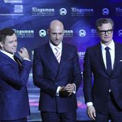 Kingsman : Le Cercle d'Or ,cherche humour british désespérément...