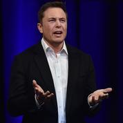 La Norvège réfléchit à une «taxe Tesla»
