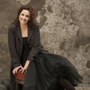 Anne Goscinny: «Mozart, ma potion magique»