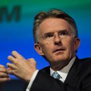 HSBC:John Flint, un vétéran choisi comme DG