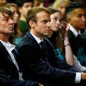Nicolas Hulot : Hamlet au royaume des ministres