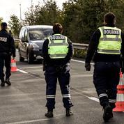 Menace terroriste : la France prolonge ses contrôles renforcés aux frontières