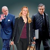 Fillon, Maréchal-Le Pen, Cazeneuve... Enquête sur leur nouvelle vie
