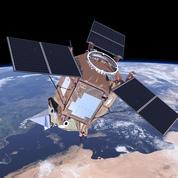 Une nouvelle sentinelle européenne dans l'espace