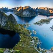 Revivez «Terminal F», à la découverte de la Norvège