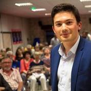 Nicolas Brien, nouveau patron des startuppers du numérique