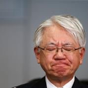 L'onde de choc Kobe Steel touche le monde entier
