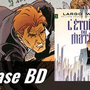 La case BD : Largo Winch ou les dangers d'être tout en haut de la pyramide