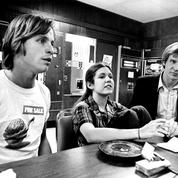 Carrie Fisher, ses amis, son amour, ses emmerdes...