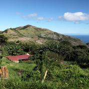 L'île où est mort Napoléon veut devenir une destination touristique