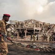 Somalie : au moins 358 morts après un attentat d'une ampleur sans précédent