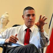 Hugues Moutouh: «La contrefaçon affecte toute l'économie française»