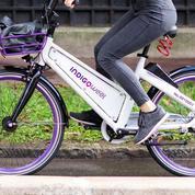 Indigo plonge à son tour dans la bataille des vélos partagés