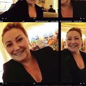 Un dernier verre avec Karine Deshayes