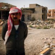 Les milices chiites et les pechmergas se disputent aussi le pays yazidi