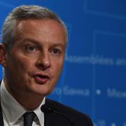 Bruno Le Maire assure qu'il ne dénoncerait pas un politique harceleur, puis rétropédale