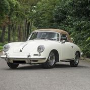 Automobiles de collection : Leclere vend à Drouot
