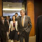 Chine: Zhou Xiaochuan, le banquier central réformateur, sur le départ