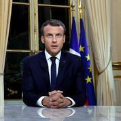 «Les classes moyennes, perdantes de l'ère Macron»